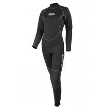 Tilos Ladies 7/5mm Semi-Dry Seal Suit