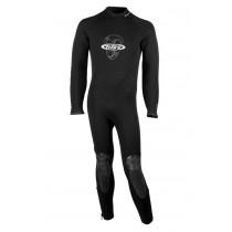 TIlos 5/4mm Temperate Water Semi-Dry Seal Suit