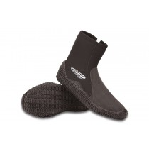 Tilos 7mm Titanium Puncture Resistant Tall Zip Boot