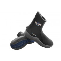 Tilos 6mm Thermowall Semi-Dry Boot