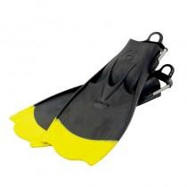 "Hollis F1 ""Bat Fin"" - Yellow"