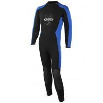 Tilos 7/5mm Semi-Dry Seal Suit
