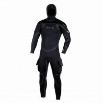 Hollis Neotek Semi-Drysuit